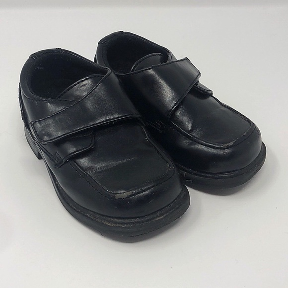 Shoes Black Toddler Boys Dress Poshmark